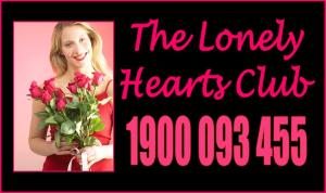 Lonely Heart Dating Club